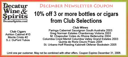 Newsletter Coupon